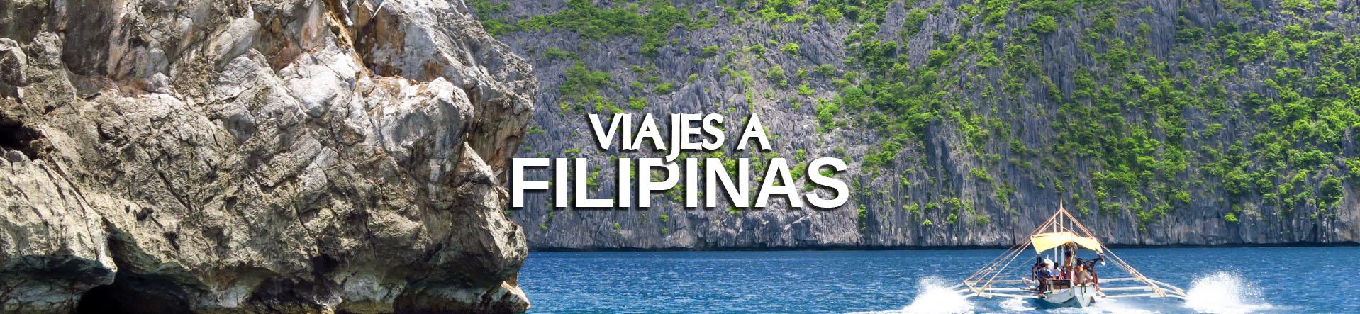 Filipinas desde Argentina