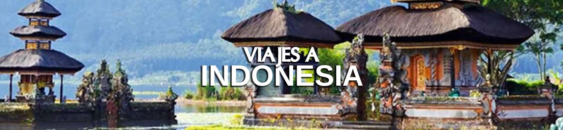 Indonesia desde Argentina