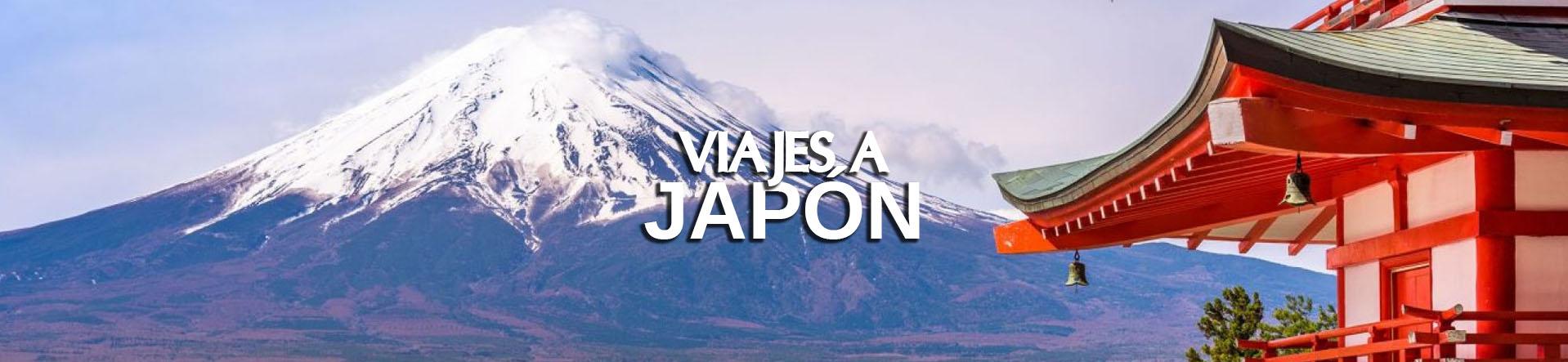 Japón desde Argentina