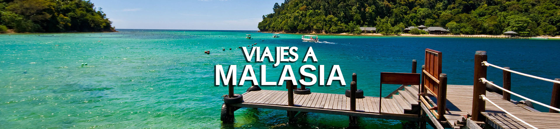 Malasia desde Argentina