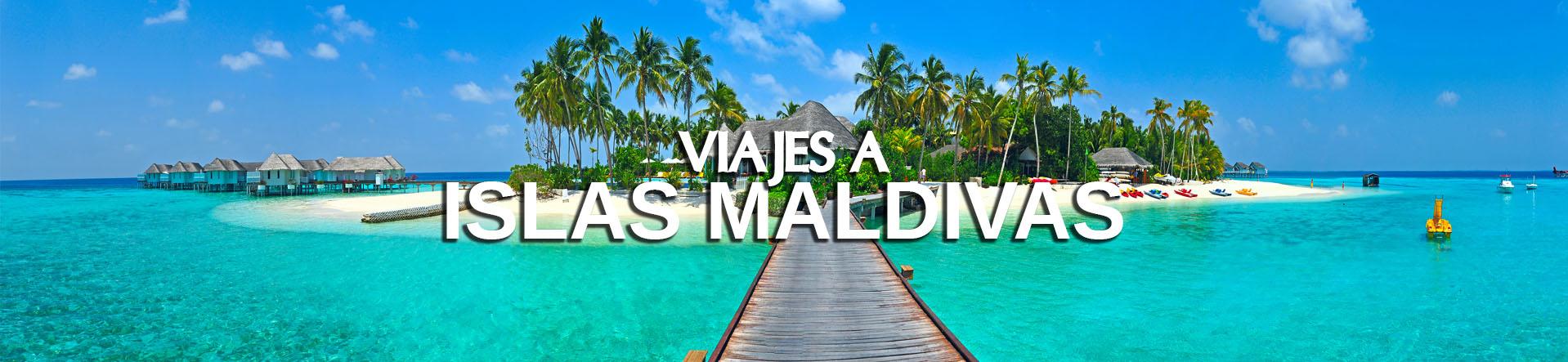 Maldivas desde Argentina