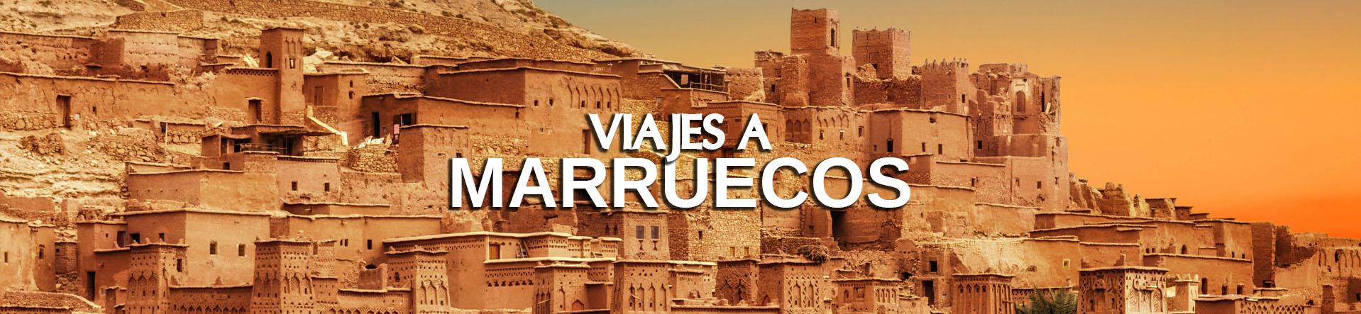 Marruecos desde Argentina