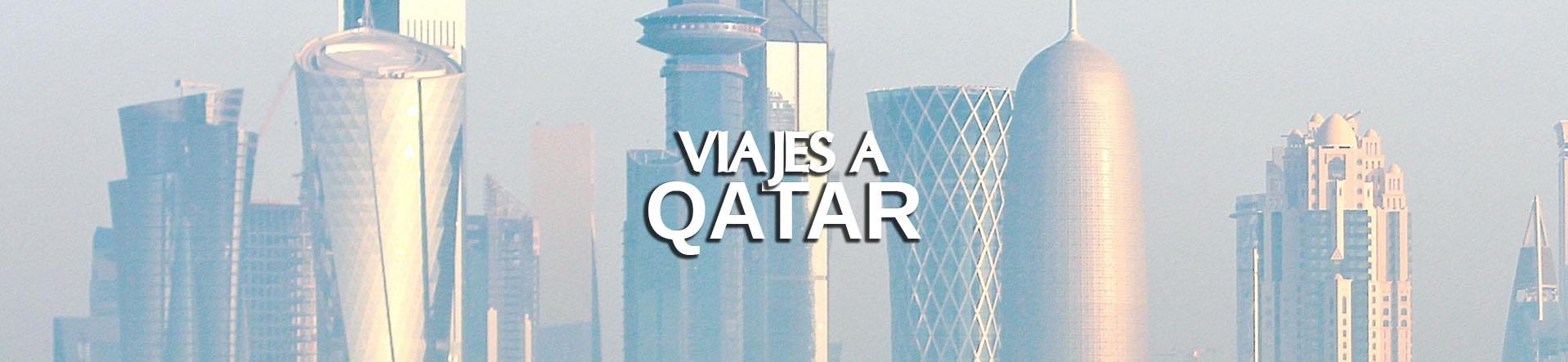 Qatar desde Argentina