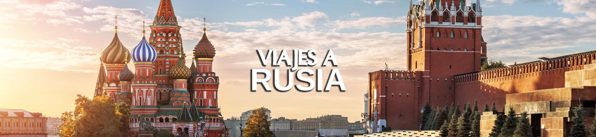 Rusia desde Argentina
