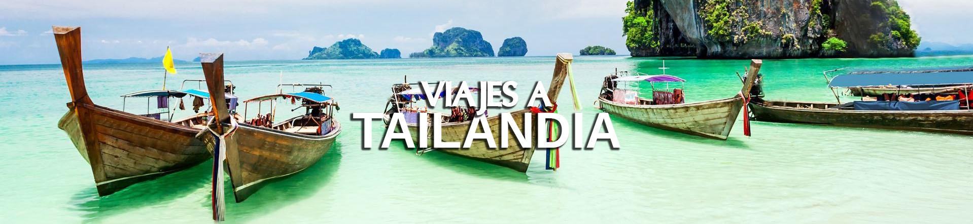 Tailandia desde Argentina