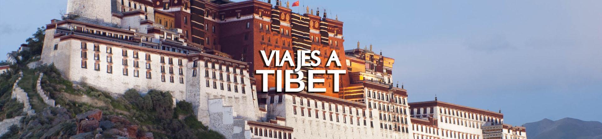 Tibet desde Argentina