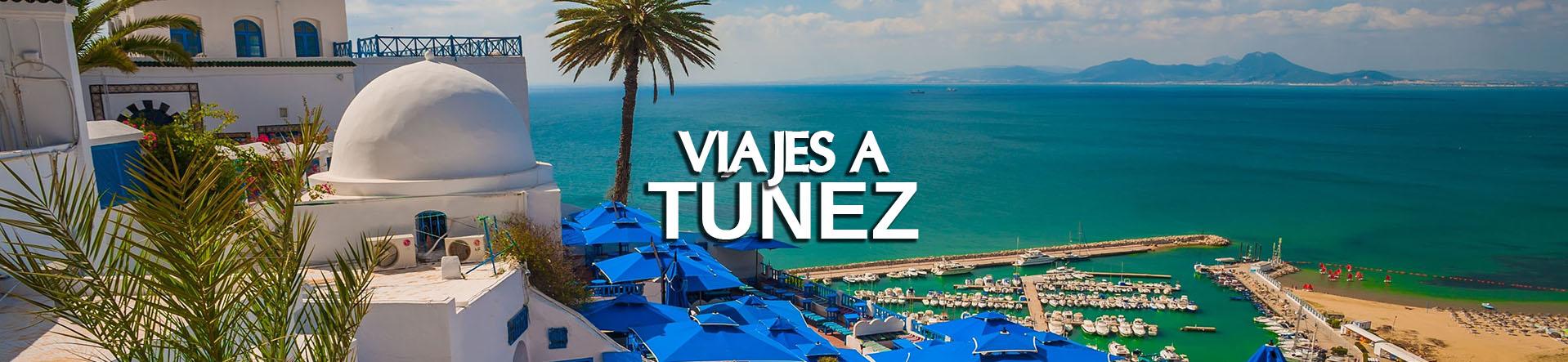 Túnez desde Argentina