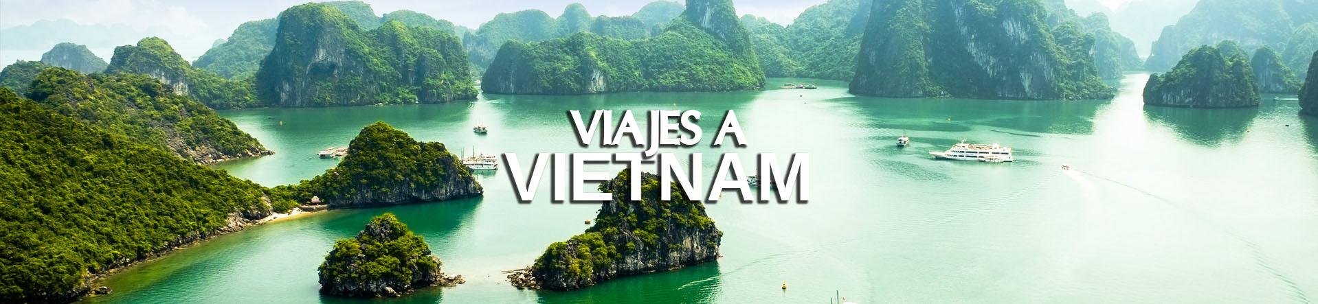 Vietnam desde Argentina