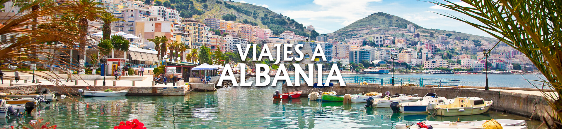 Albania desde Argentina