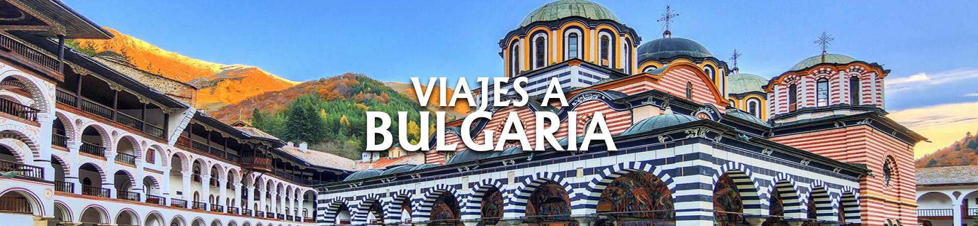 Bulgaria desde Argentina