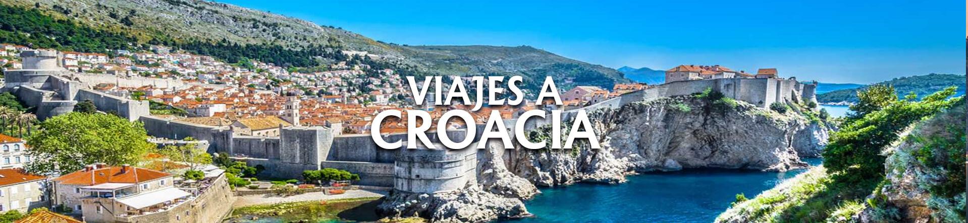 Croacia desde Argentina