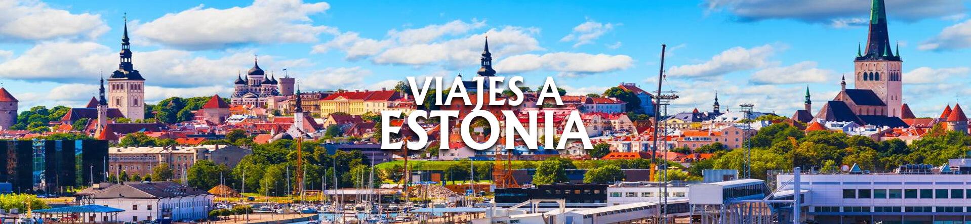Estonia desde Argentina