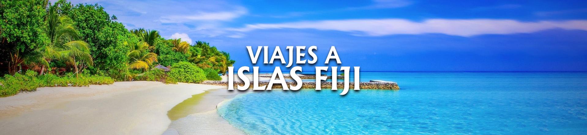Islas Fiji desde Argentina