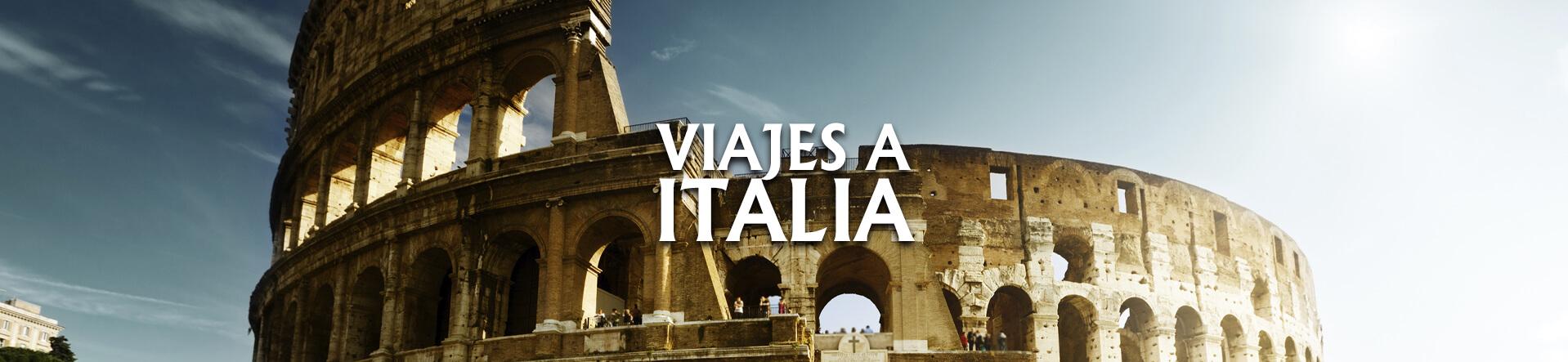 Italia desde Argentina