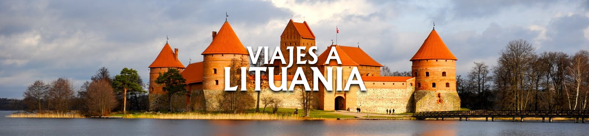 Lituania desde Argentina