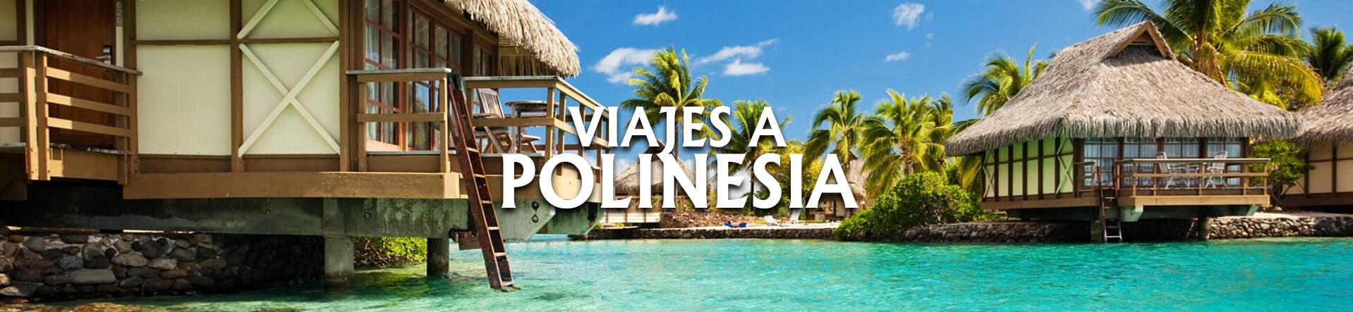 Polinesia desde Argentina