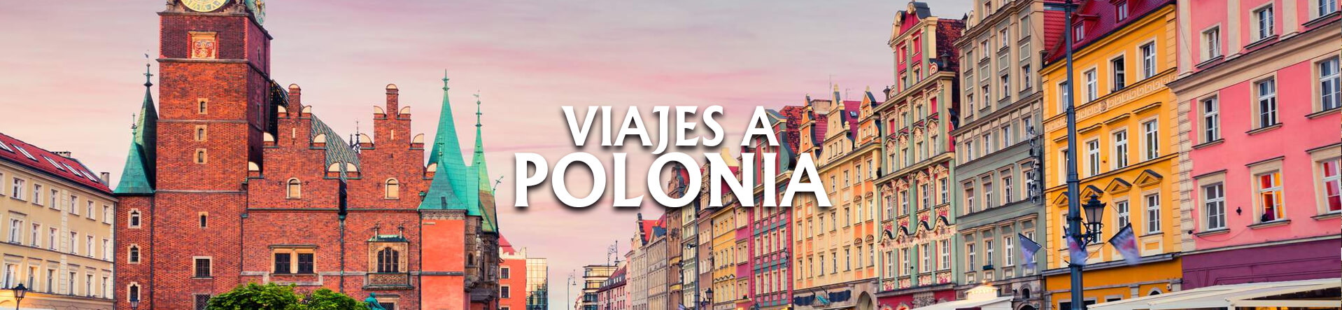 Polonia desde Argentina