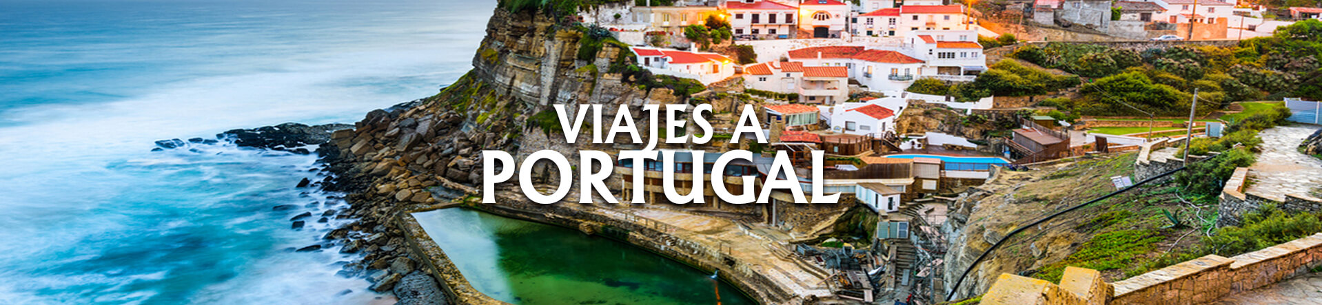 Portugal desde Argentina