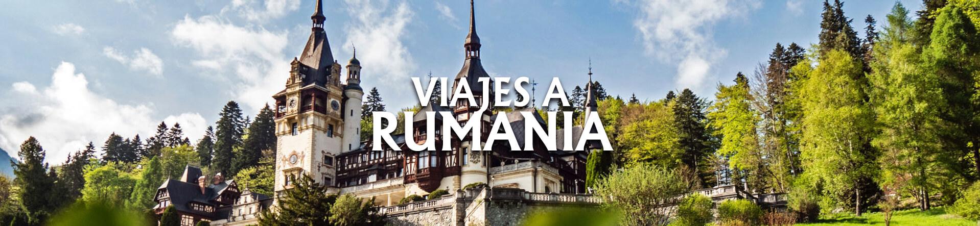 Rumania desde Argentina