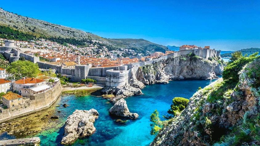 Gran Círcuito por los Balcanes con Adriatico
