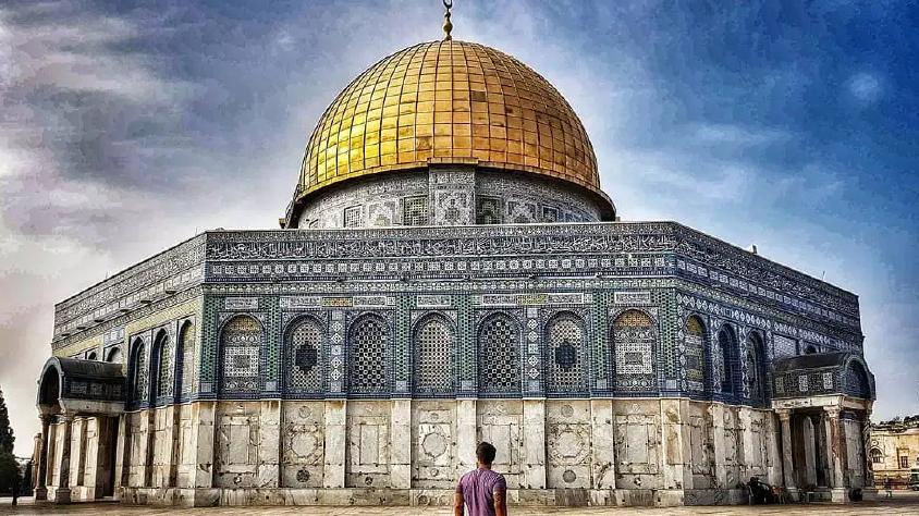 Israel - Circuito Tierra Santa
