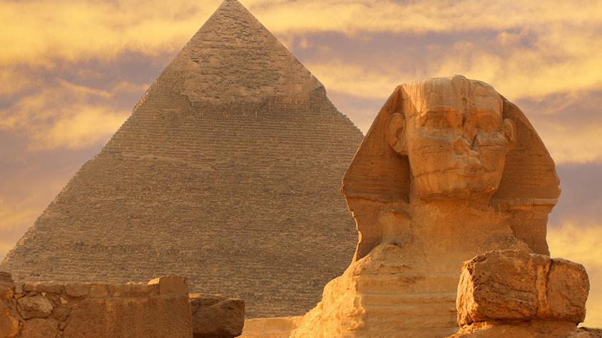 Egipto Asombroso con Alejandría