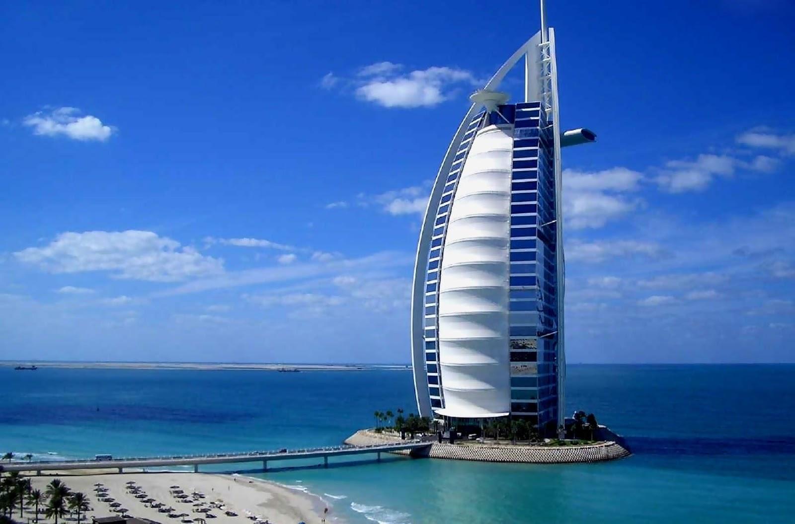 DUBAI - 6 Días / 5 Noches