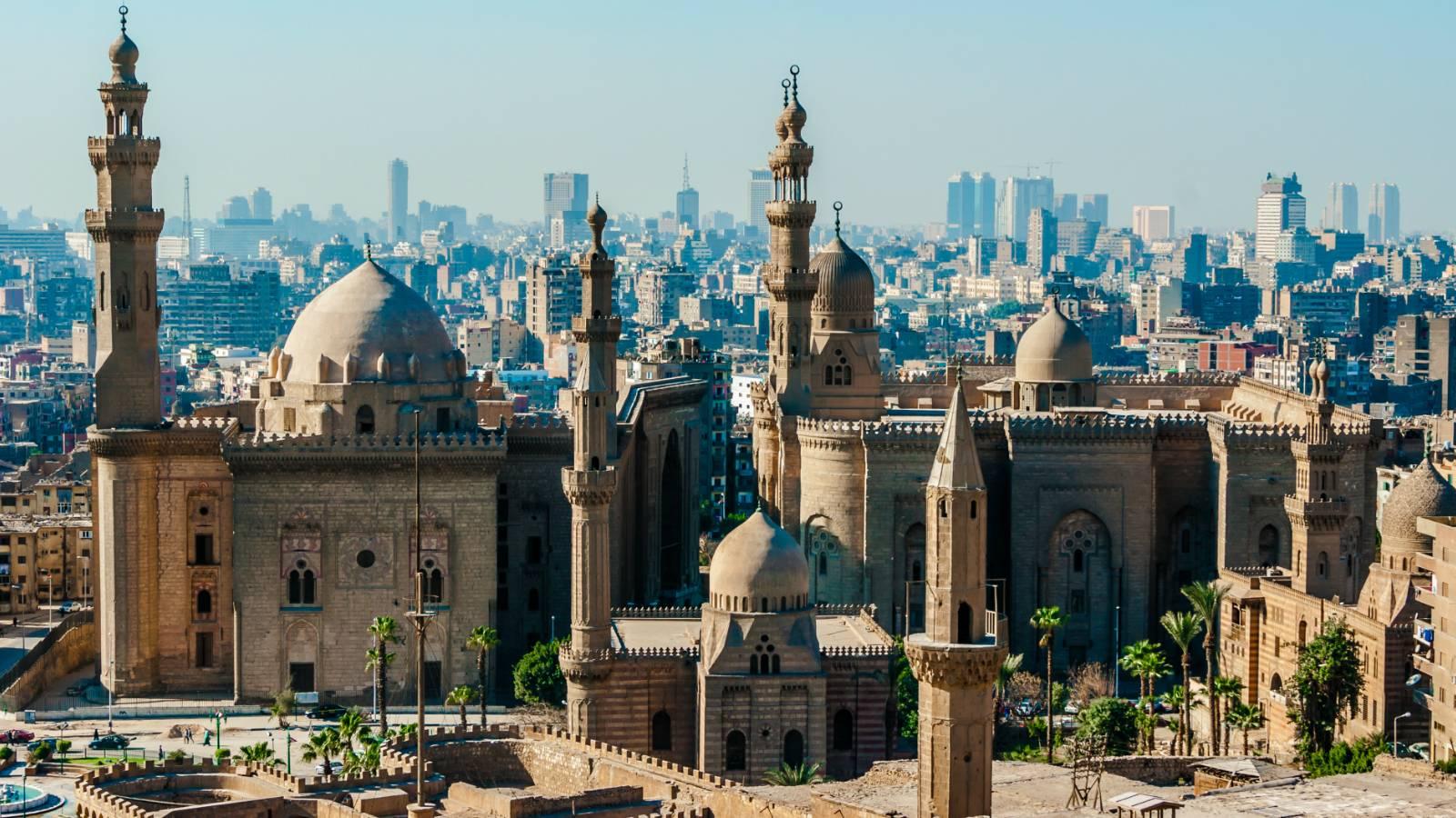 El Cairo a la Carta