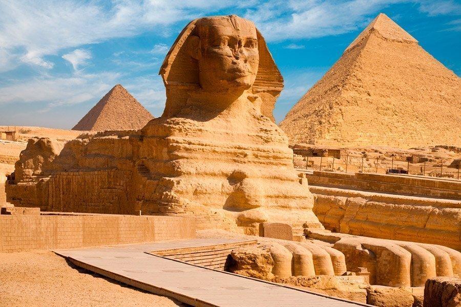 Egipto Completo con Abu Simbel incluido