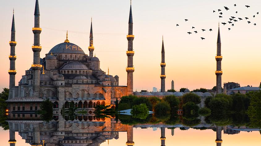 Leyendas de Turquía