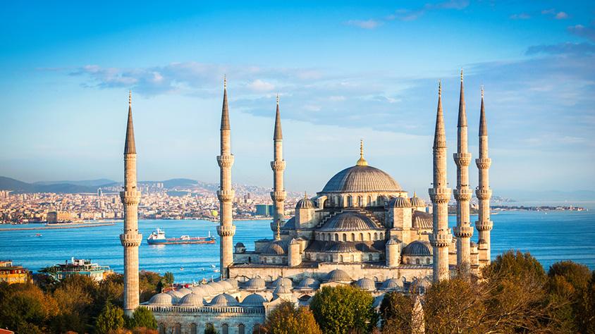 Turquía Extra