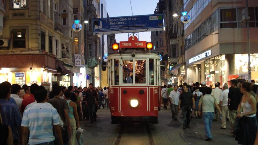Lo Mejor de Turquía fin en Kusadasi